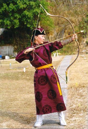 Монгольские луки как их сделать