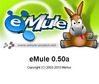 Chrome emule for Porte emule 0 50a