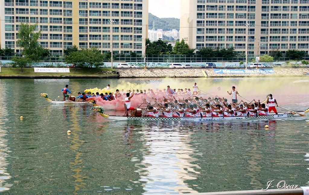 드래곤보트,dragon boats