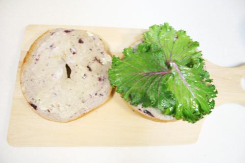 카프레제 샌드위치