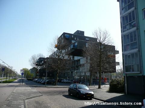 WOZOCO Housing(OKLAHOMA) - MVRDV