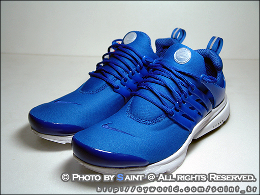Nike Air Presto Flynit Uncaged Anarchy Chinese Writing Shoes