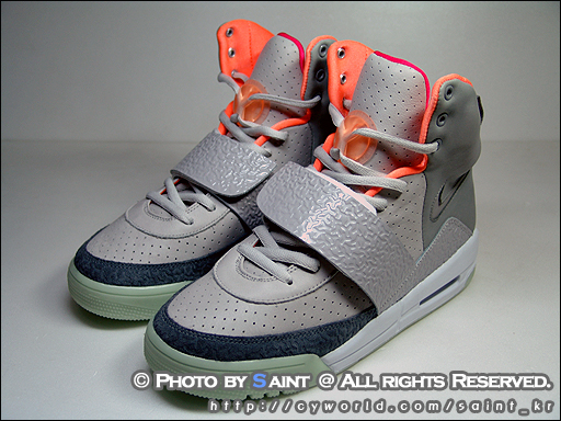 Kanye West Nike Shoes Air Yeezy