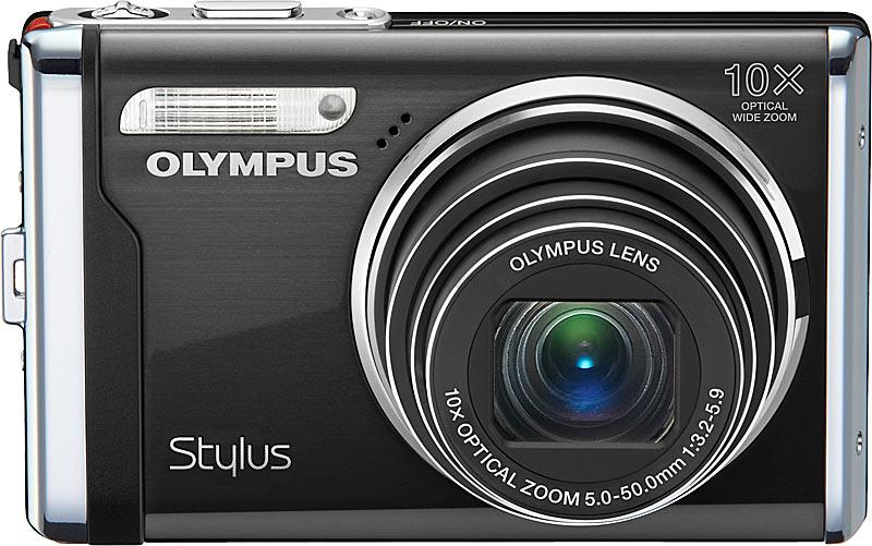 Olympus Stylus 9000
