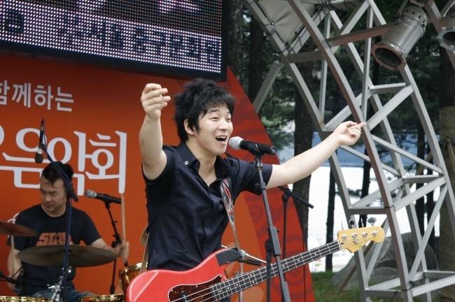 금요정오음악회 - 크라잉넛