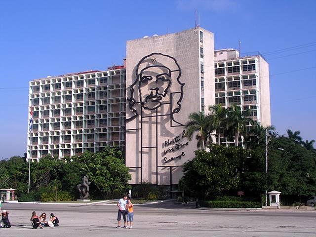 꿈에그리던 쿠바...