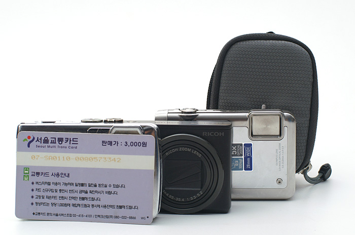 도이터 카메라 케이스
