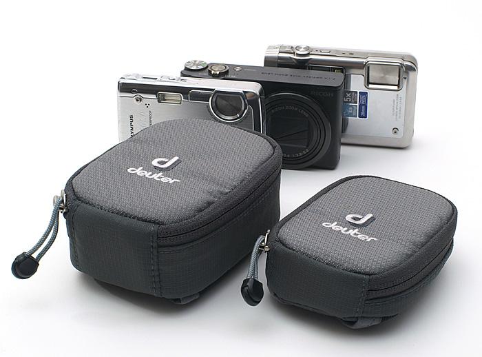 카메라 케이스 크기 비교
