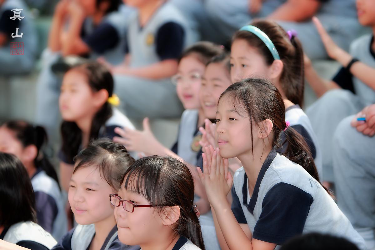 2008 금성초등학교 소운동회